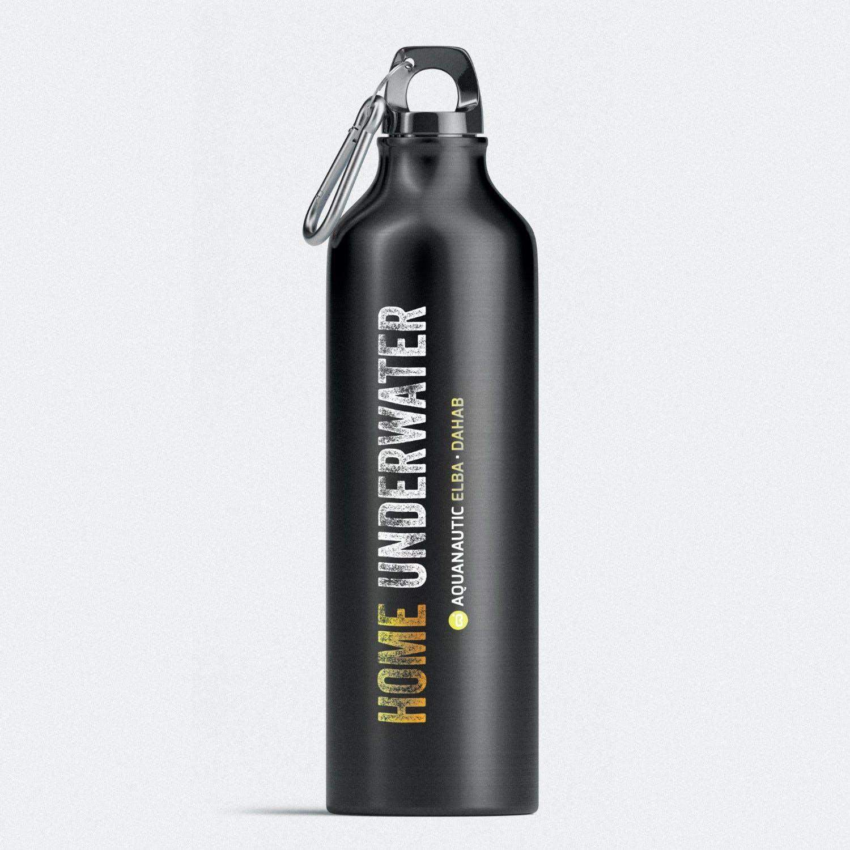 AE wasserflasche