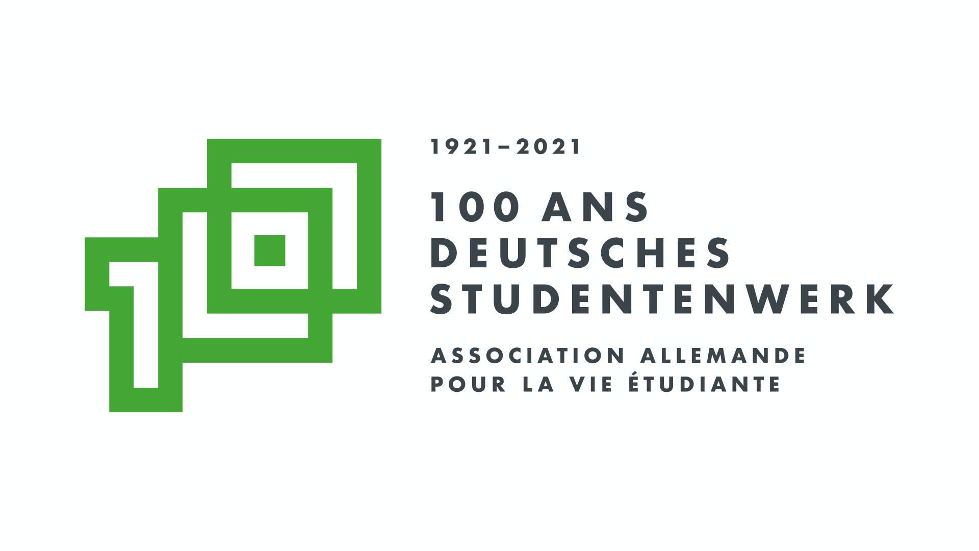 100 Jahre DSW FR
