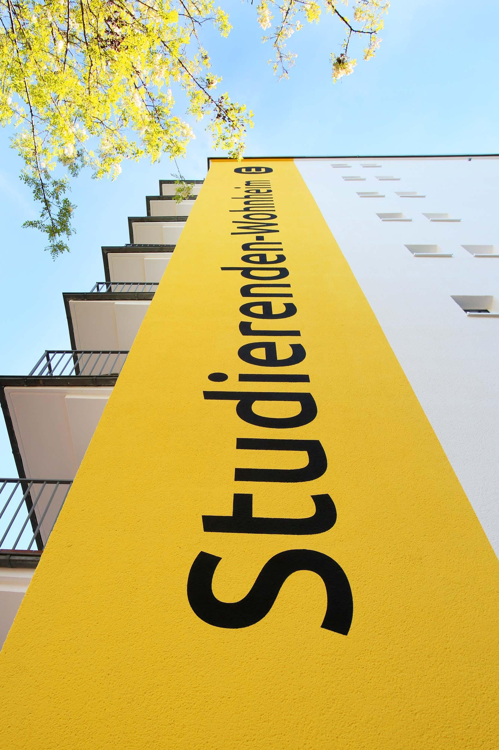Studentenwohnheim Zollstock 55 2
