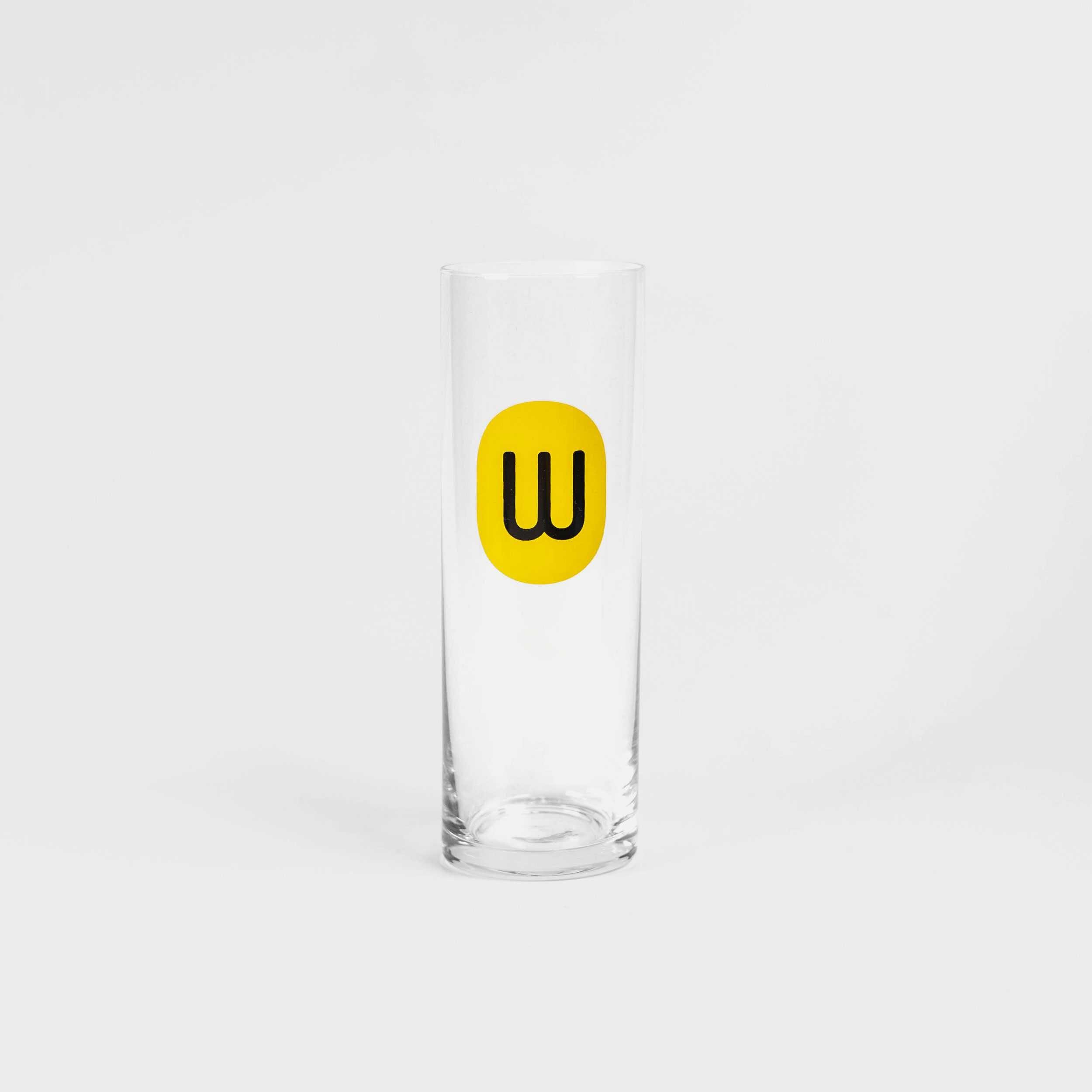 Werk koelsch glas