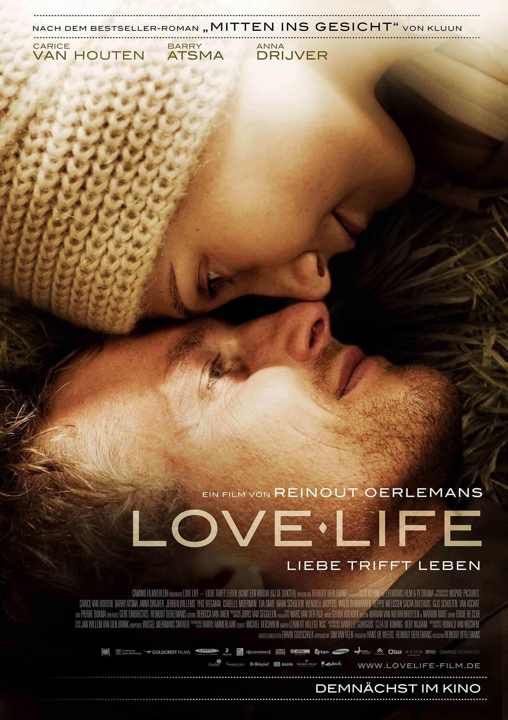 Lovelife poster