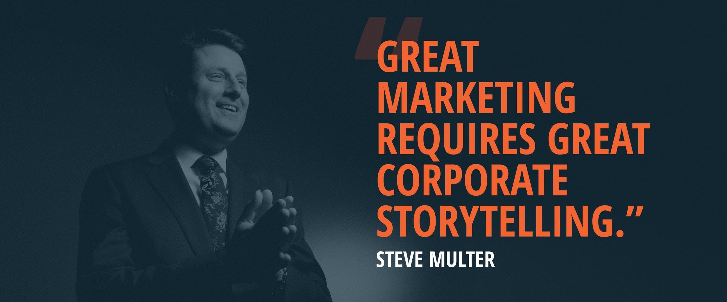 Steve quote